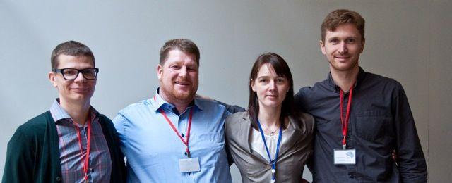 Norwegian-Latvian Consortium